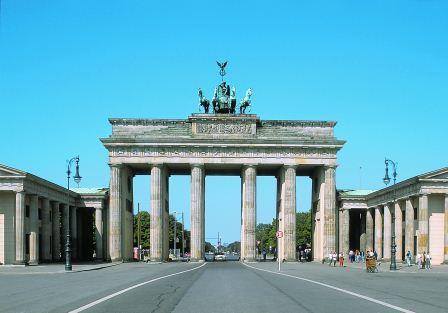 D Berlin Brandenbuger Tor.jpg Berlin und Potsdam