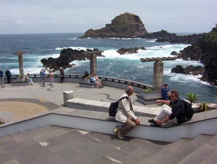 Madeira Wanderreisen