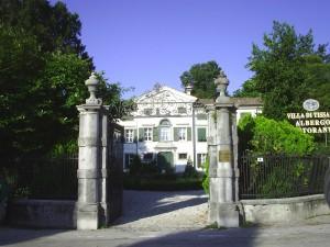 I Friaul Udine Villa 1 300x225 Friaul   Villa di Tissano