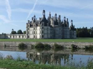 Frankreich schloss Chambord 300x224 Länder