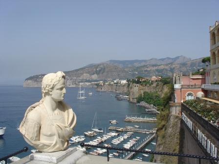 Italien Amalfik%C3%BCste K%C3%BCste3 Foto HEI Erlebnisreisen