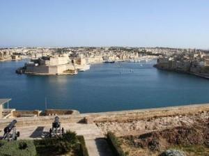 Malta Birgu Senglea 300x224 Länder