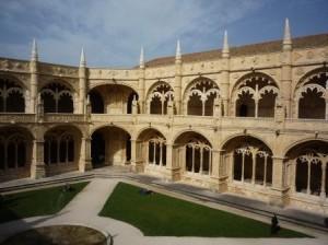 Portugal Lissabon Mosteiro dos Jeronimos 300x224 Länder