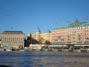 Schweden Stockholm 300x224 Länder